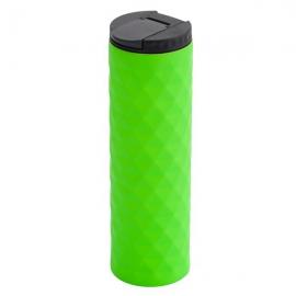 Kubek izotermiczny Tallin 450 ml, jasnozielony