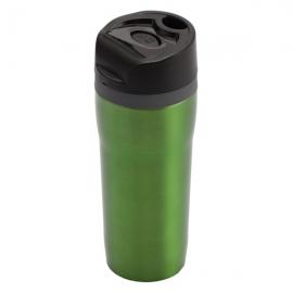 Kubek izotermiczny Winnipeg 350 ml, zielony