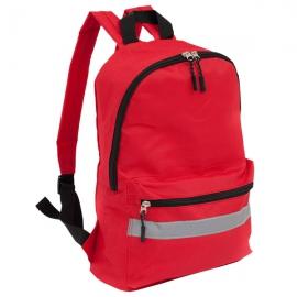 Plecak Reflect, czerwony