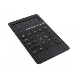 Kalkulator, NUMERO, czarny