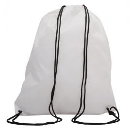 Plecak promocyjny, biały