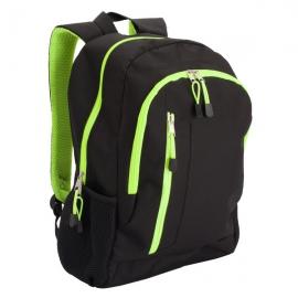 Plecak Midland, zielony/czarny