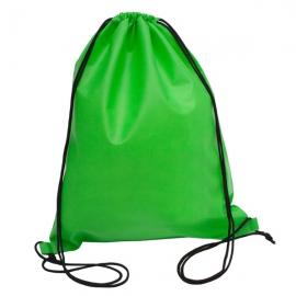 Plecak promocyjny New Way, jasnozielony