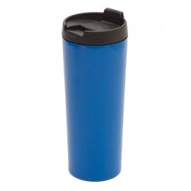 Kubek izotermiczny Tornio 450 ml, jasnoniebieski