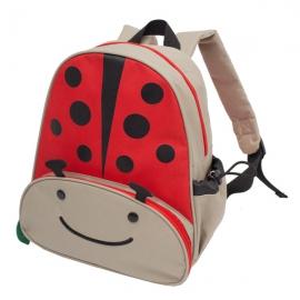 Plecak dziecięcy Happy Ladybird, mix