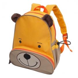 Plecak dziecięcy Smiling Bear, mix