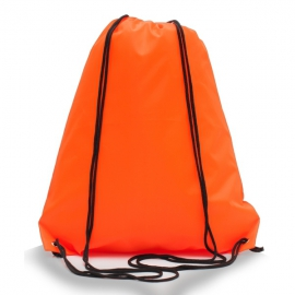 Plecak promocyjny, pomarańczowy