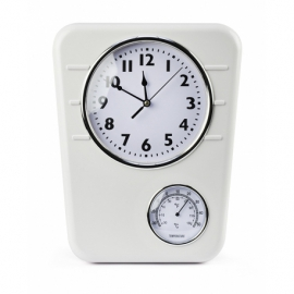 Zegar ścienny HATI