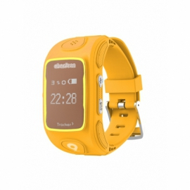 Dziecięcy smartwatch z GPS