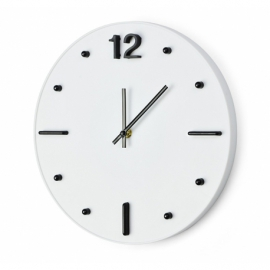 Zegar ścienny TECHNO