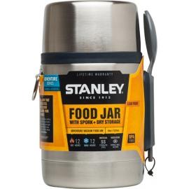 Pojemnik na żywność ADVENTURE VACUUM FOOD JAR 0,5L