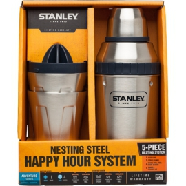Zestaw HAPPY HOUR 2x SYSTEM