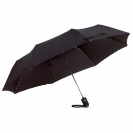 Automatyczny parasol COVER, czarny