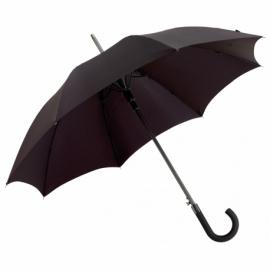 Automatyczny parasol JUBILEE, czarny.