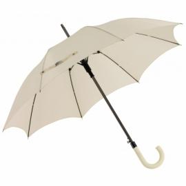 Automatyczny parasol JUBILEE, jasnobeż.