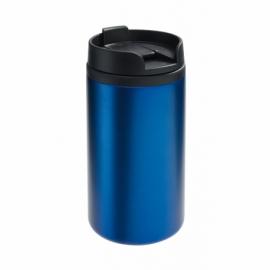 Kubek termiczny, Take fast, niebieski