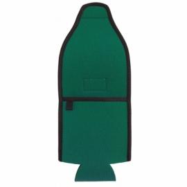 Uchwyt na butelkę COOL HIKING, zielony
