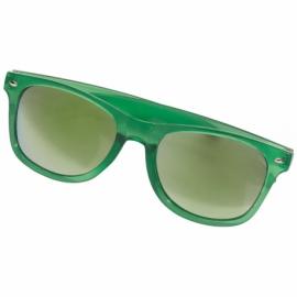 Okulary przeciwsłoneczne REFLECTION, zielony