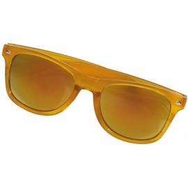 Okulary przeciwsłoneczne REFLECTION, żółty