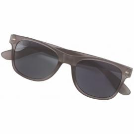 Okulary przeciwsłoneczne POPULAR, czarny