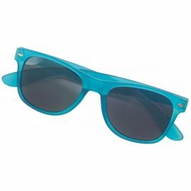 Okulary przeciwsłoneczne POPULAR, niebieski