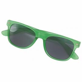 Okulary przeciwsłoneczne POPULAR, zielony