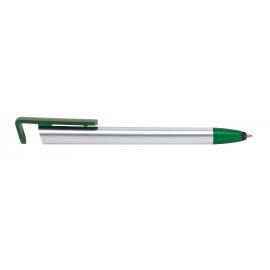 Długopis NEVADA, zielony