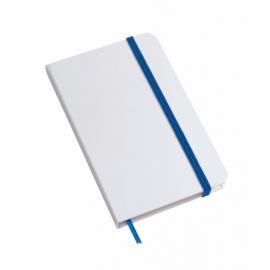 Notes AUTHOR, A6, niebieski