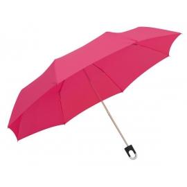Parasol wodoodporny, TWIST, różowy