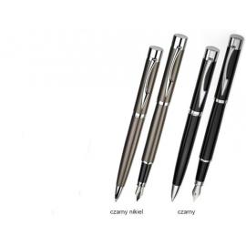 Zestaw seria GAMMA długopis i pióro w etui