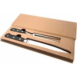 Nóż i widelec PADUA