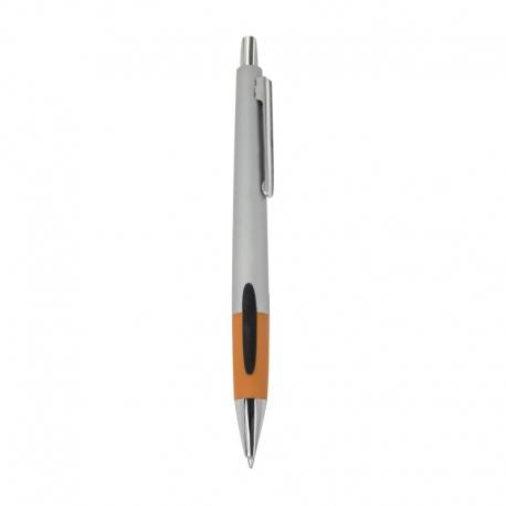 Aluminiowy długopis pod kolorowy grawer