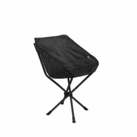 Krzesło kempingowe Schwarzwolf BODEN