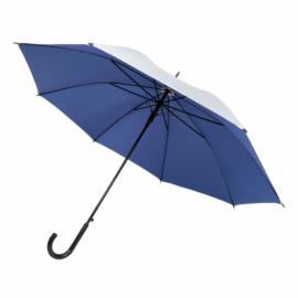 Parasol automatyczny dwukolorowy