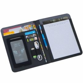 Folder A5 CARVIN