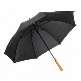 Automatyczny parasol LIMBO, czarny