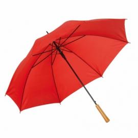 Automatyczny parasol LIMBO, czerwony