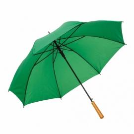 Automatyczny parasol LIMBO, zielony