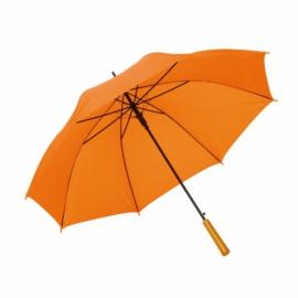 Automatyczny parasol LIMBO, pomarańczowy