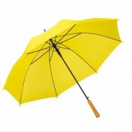 Automatyczny parasol LIMBO, żółty