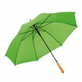 Automatyczny parasol LIMBO, jasnozielony