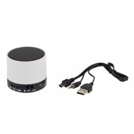 Głośnik Bluetooth NEW LIBERTY, szary