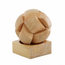 Puzzle w kształcie piłki ROUND DEXTERITY