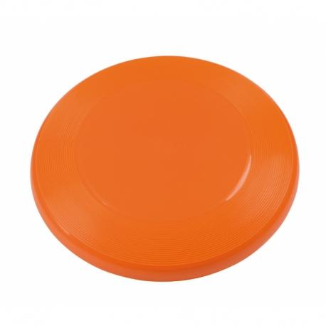 Talerz latający FLY AROUND, pomarańczowy