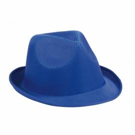 Kapelusz COOL DANCE, niebieski