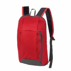 Plecak DANNY, czerwony