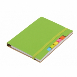 Notes PENZ, zielony