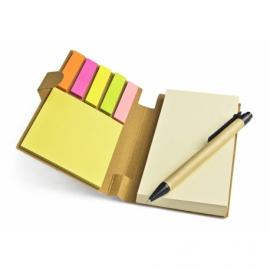 Notes z długopisem MARRO
