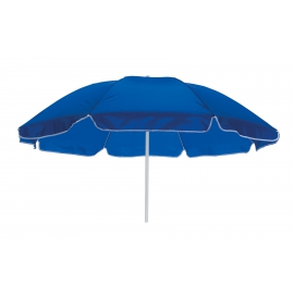 Parasol plażowy, SUNFLOWER, niebieski