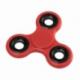 Fidget Spinner, czerwony